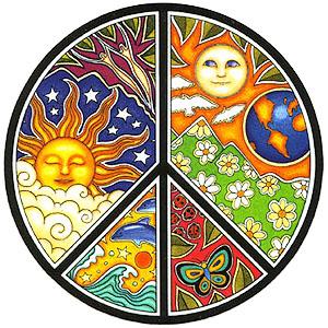 peace-cosmic